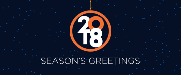 Seasons greetings from core happy holidays and warm wishes for 2018 m4hsunfo