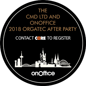 onoffice orgatec afterparty